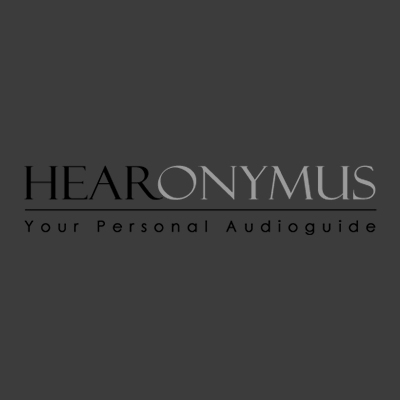 Hearonymus - Your personal Audioguide